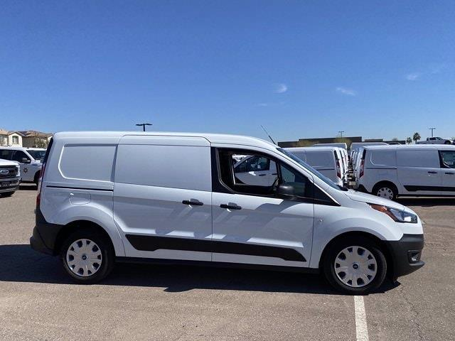 2021 Ford Transit Connect FWD, Empty Cargo Van #M1495089 - photo 4