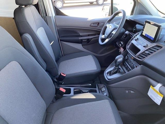 2021 Ford Transit Connect FWD, Empty Cargo Van #M1495091 - photo 11