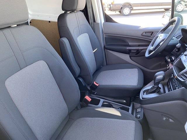 2021 Ford Transit Connect FWD, Empty Cargo Van #M1495091 - photo 12