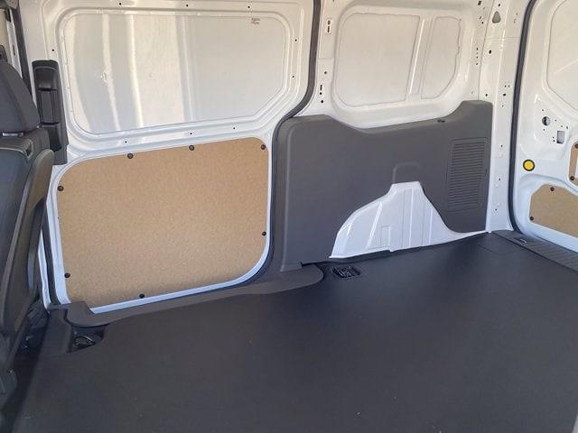 2021 Ford Transit Connect FWD, Empty Cargo Van #M1495091 - photo 2