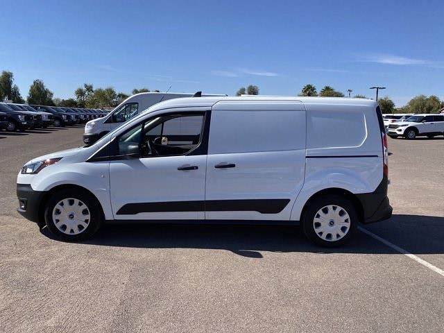2021 Ford Transit Connect FWD, Empty Cargo Van #M1495091 - photo 5