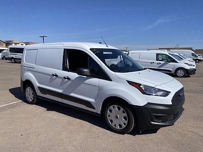 2021 Ford Transit Connect FWD, Empty Cargo Van #M1495091 - photo 1