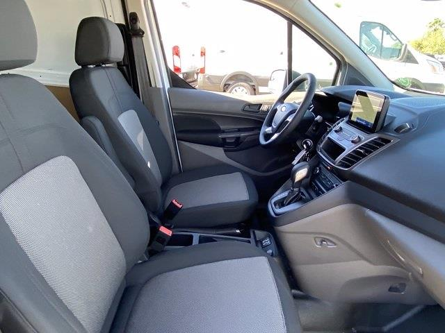 2021 Ford Transit Connect FWD, Empty Cargo Van #M1495093 - photo 12