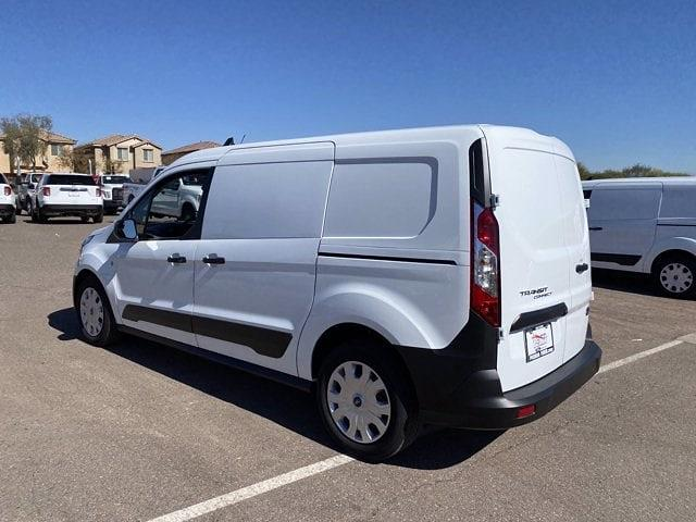 2021 Ford Transit Connect FWD, Empty Cargo Van #M1495093 - photo 7