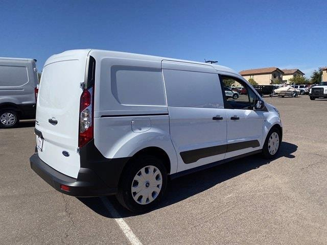 2021 Ford Transit Connect FWD, Empty Cargo Van #M1495093 - photo 8