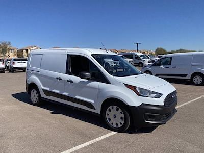 2021 Ford Transit Connect FWD, Empty Cargo Van #M1495093 - photo 1