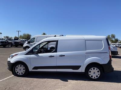 2021 Ford Transit Connect FWD, Empty Cargo Van #M1495093 - photo 5