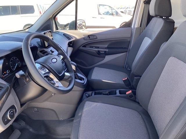 2021 Ford Transit Connect FWD, Empty Cargo Van #M1495096 - photo 14