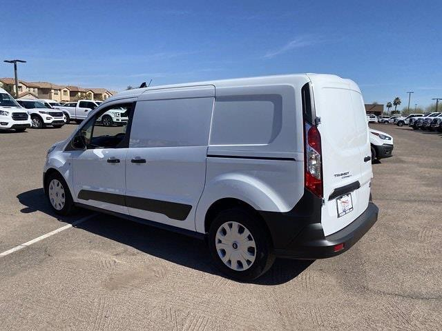 2021 Ford Transit Connect FWD, Empty Cargo Van #M1495096 - photo 7