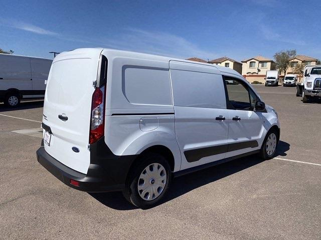 2021 Ford Transit Connect FWD, Empty Cargo Van #M1495096 - photo 8