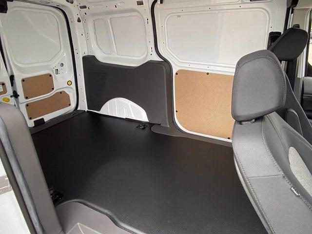 2021 Ford Transit Connect FWD, Empty Cargo Van #M1495098 - photo 10