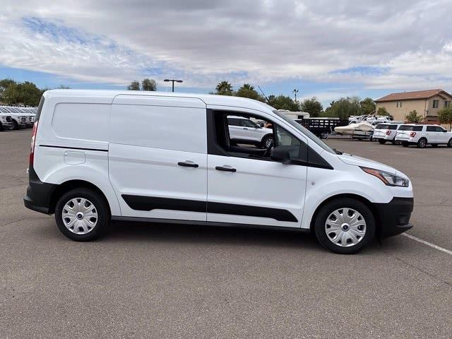 2021 Ford Transit Connect FWD, Empty Cargo Van #M1495098 - photo 4