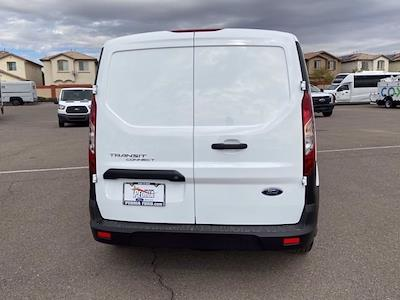 2021 Ford Transit Connect FWD, Empty Cargo Van #M1495098 - photo 9