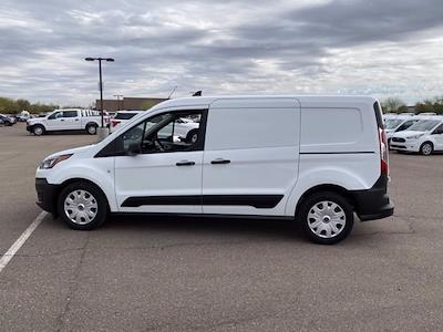 2021 Ford Transit Connect FWD, Empty Cargo Van #M1495098 - photo 5