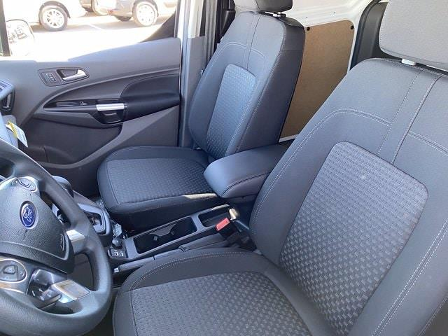2021 Ford Transit Connect FWD, Empty Cargo Van #M1495099 - photo 13