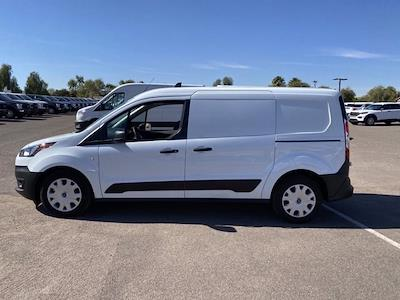 2021 Ford Transit Connect FWD, Empty Cargo Van #M1495101 - photo 5