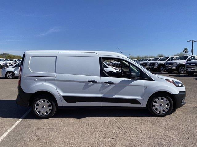 2021 Ford Transit Connect FWD, Empty Cargo Van #M1495102 - photo 4
