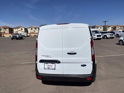 2021 Ford Transit Connect FWD, Empty Cargo Van #M1495102 - photo 9