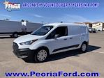 2021 Ford Transit Connect FWD, Empty Cargo Van #M1495102 - photo 24