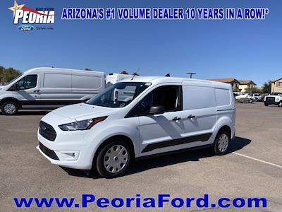 2021 Ford Transit Connect FWD, Empty Cargo Van #M1495617 - photo 24