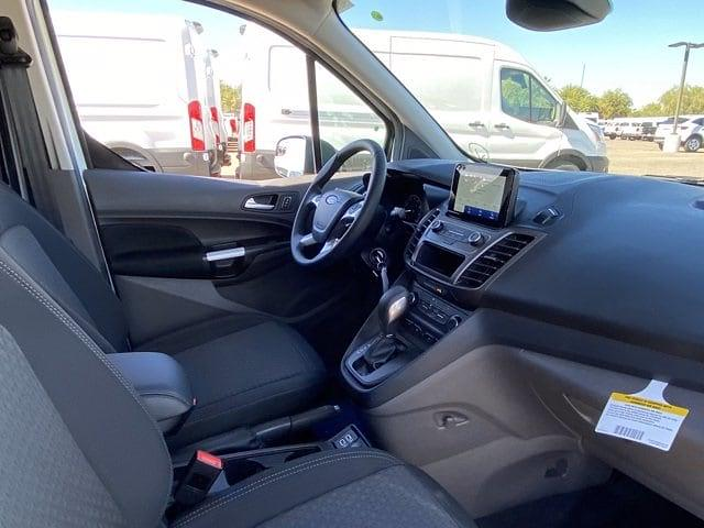 2021 Ford Transit Connect FWD, Empty Cargo Van #M1495832 - photo 11
