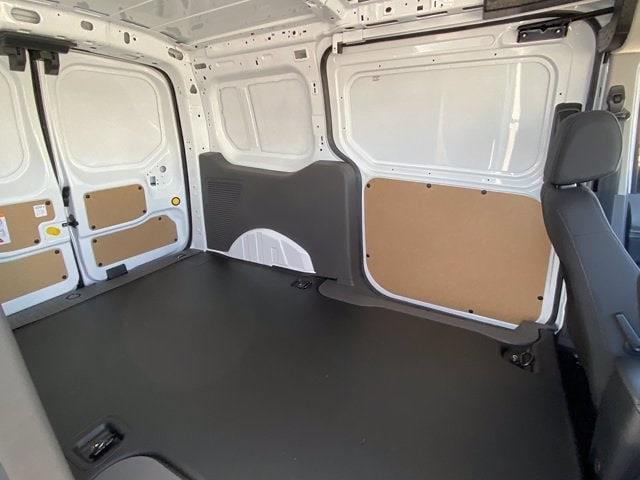 2021 Ford Transit Connect FWD, Empty Cargo Van #M1495833 - photo 13