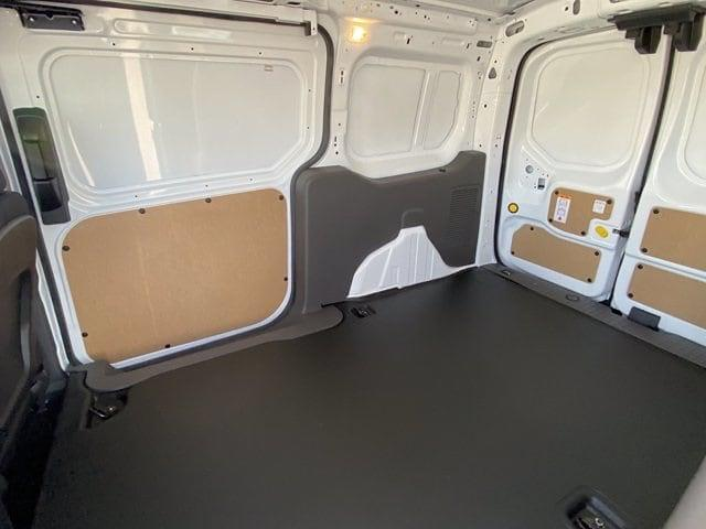 2021 Ford Transit Connect FWD, Empty Cargo Van #M1495833 - photo 2