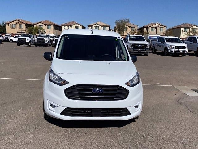 2021 Ford Transit Connect FWD, Empty Cargo Van #M1495834 - photo 4