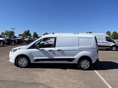 2021 Ford Transit Connect FWD, Empty Cargo Van #M1495834 - photo 6