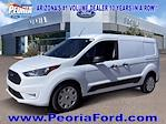 2021 Ford Transit Connect FWD, Empty Cargo Van #M1495834 - photo 26