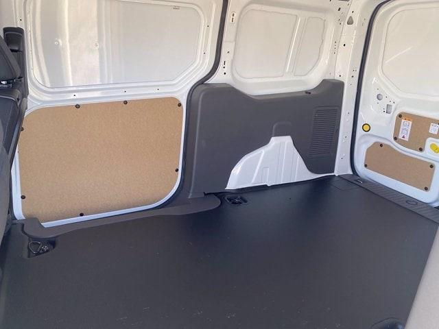 2021 Ford Transit Connect FWD, Empty Cargo Van #M1495835 - photo 2