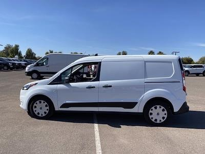2021 Ford Transit Connect FWD, Empty Cargo Van #M1496290 - photo 6