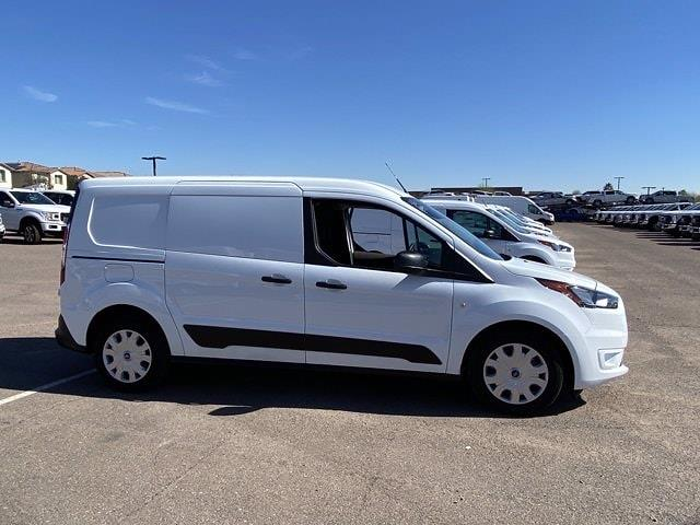 2021 Ford Transit Connect FWD, Empty Cargo Van #M1496291 - photo 4