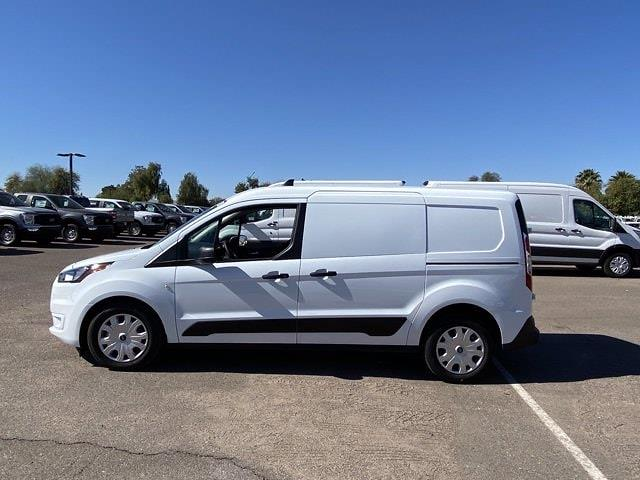 2021 Ford Transit Connect FWD, Empty Cargo Van #M1496291 - photo 5