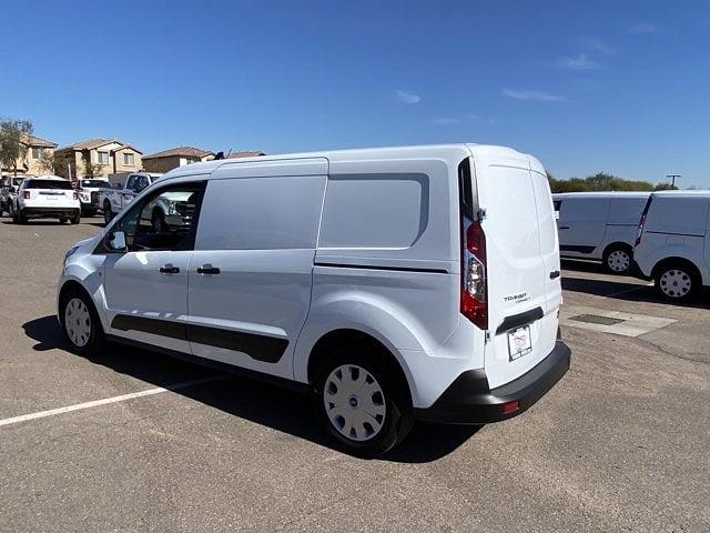 2021 Ford Transit Connect FWD, Empty Cargo Van #M1496291 - photo 7