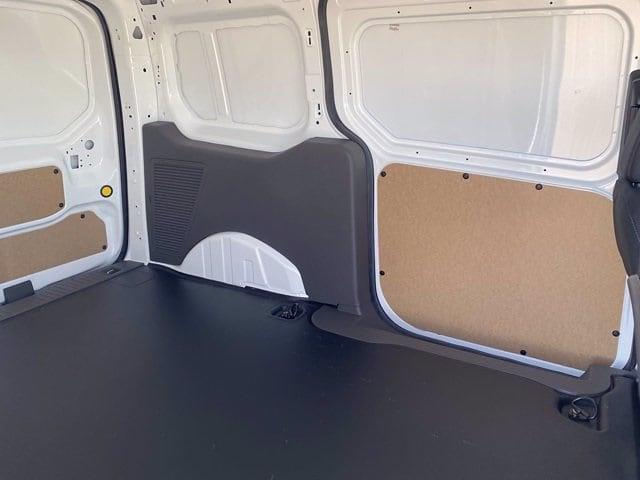 2021 Ford Transit Connect FWD, Empty Cargo Van #M1496292 - photo 10