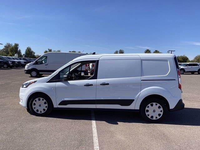 2021 Ford Transit Connect FWD, Empty Cargo Van #M1496292 - photo 5