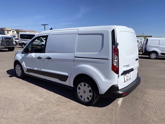 2021 Ford Transit Connect FWD, Empty Cargo Van #M1496292 - photo 7