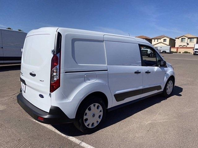 2021 Ford Transit Connect FWD, Empty Cargo Van #M1496292 - photo 8