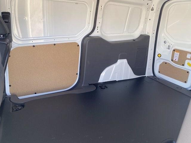 2021 Ford Transit Connect FWD, Empty Cargo Van #M1496294 - photo 2