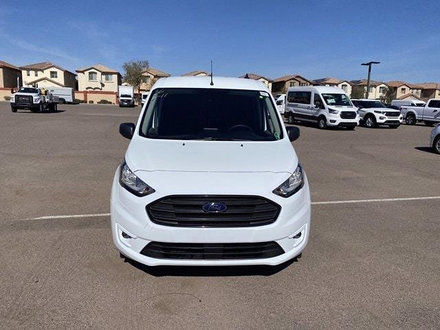 2021 Ford Transit Connect FWD, Empty Cargo Van #M1496294 - photo 3