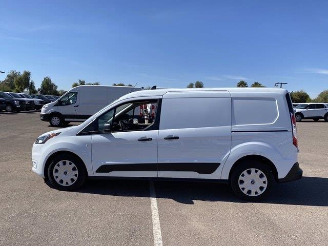 2021 Ford Transit Connect FWD, Empty Cargo Van #M1496294 - photo 5