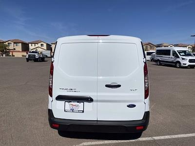 2021 Ford Transit Connect FWD, Empty Cargo Van #M1496294 - photo 9