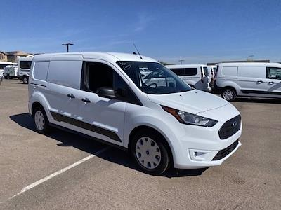 2021 Ford Transit Connect FWD, Empty Cargo Van #M1496294 - photo 1