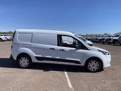 2021 Ford Transit Connect FWD, Empty Cargo Van #M1496296 - photo 4