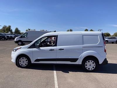 2021 Ford Transit Connect FWD, Empty Cargo Van #M1496296 - photo 5