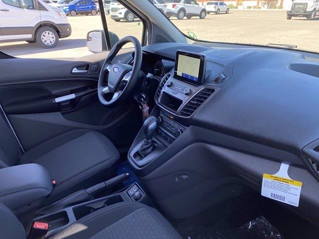 2021 Ford Transit Connect FWD, Empty Cargo Van #M1496298 - photo 11