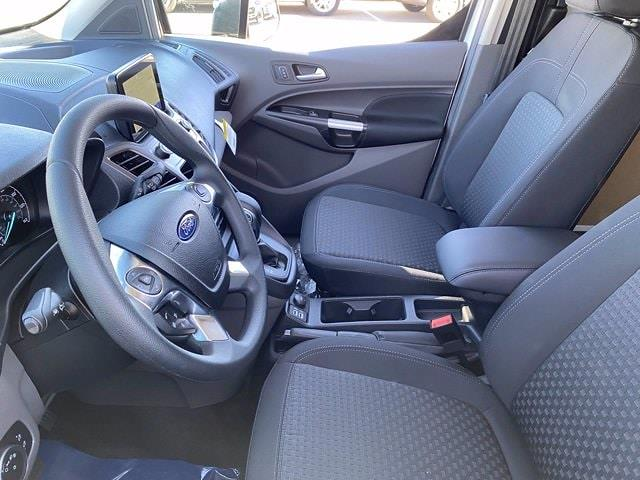 2021 Ford Transit Connect FWD, Empty Cargo Van #M1496298 - photo 16
