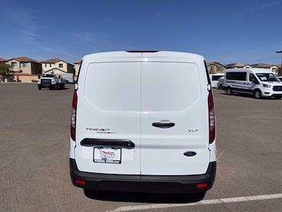 2021 Ford Transit Connect FWD, Empty Cargo Van #M1496298 - photo 9