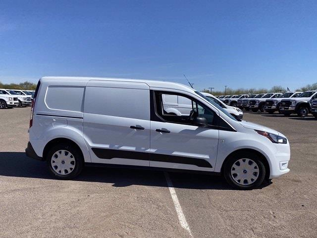 2021 Ford Transit Connect FWD, Empty Cargo Van #M1496299 - photo 4